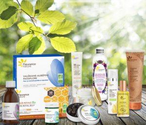 produits bio fleurance nature