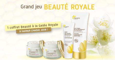 Grand Jeu Beauté Royale