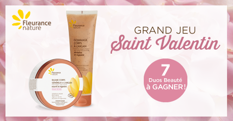 Grand jeu saint-valentin