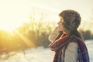 5 conseils pour éviter les baisses de moral l'hiver