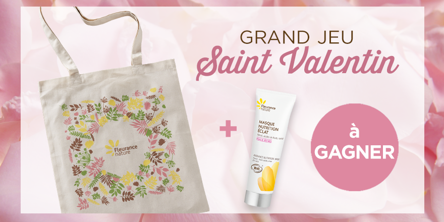 Grand Jeu Saint Valentin