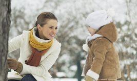 Les quatre conseils pour prévenir les maux de l'hiver !