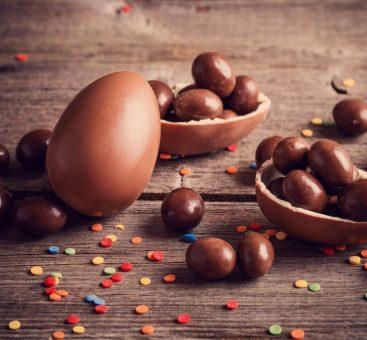 Fête de pâques : Prévenir la crise de foie !