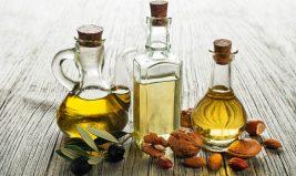 Les huiles végétales et leurs vertus