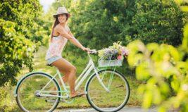 La mode est au vélo !