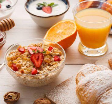 Le petit-déjeuner, un repas important trop souvent négligé !