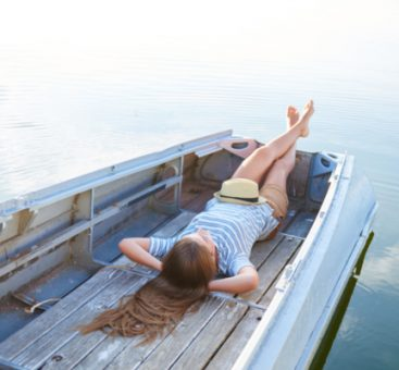 Un été pour bien récupérer : relâchez la pression et accordez-vous un moment détente !