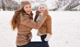 Se prémunir contre l'hiver, quelques règles simples d'hygiène de vie !