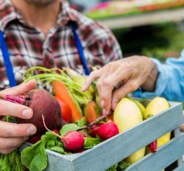 Trois bonnes raisons de manger des produits de saison!
