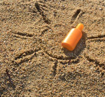 Cet été, profitez du soleil sans danger!
