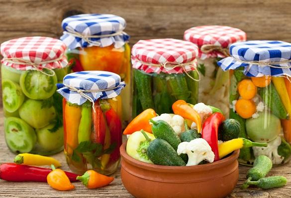 Fruits et légumes frais, surgelés ou en conserve, quelles différences?