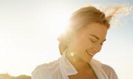 Le manque de vitamine D en hiver: inévitable!