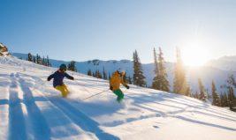 Vacances à la montagne: de vraies vertus santé!