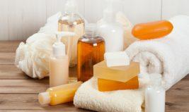 Réflexes recyclage au quotidien dans ma salle de bain !