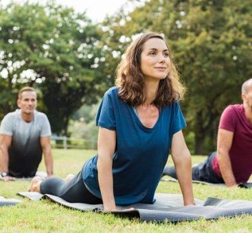 Le Yoga, clé de notre harmonie intérieure!