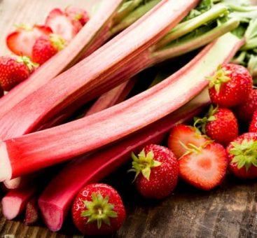 Fruits et légumes de mai et juin: régalez-vous!