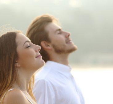 Mieux respirer pour plus de bien-être!