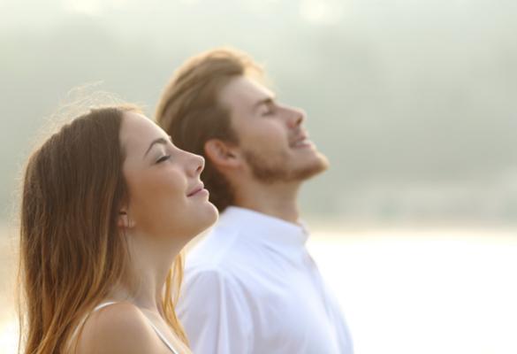 Mieux respirer pour plus de bien-être