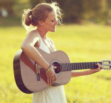 La musique, source de bienfaits !