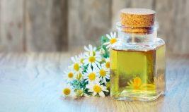 Les huiles pour le corps: les bienfaits de l'huile sèche!