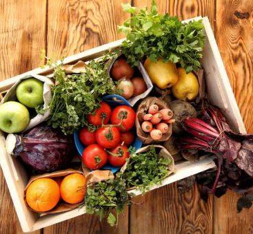 Bien conserver ses fruits et légumes, quelques astuces!