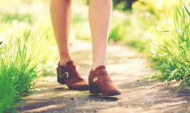 Comment trouver chaussures à son pied?