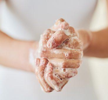 Laver ses mains, sauver des vies !