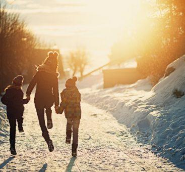 L'hiver fatigue votre organisme : comment le renforcer ?