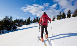 Les nouveaux plaisirs du ski