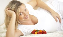 Enceinte, faites le plein de vitamines et minéraux !