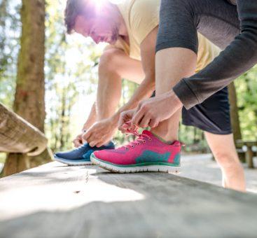 5 raisons de bouger 30 minutes par jour