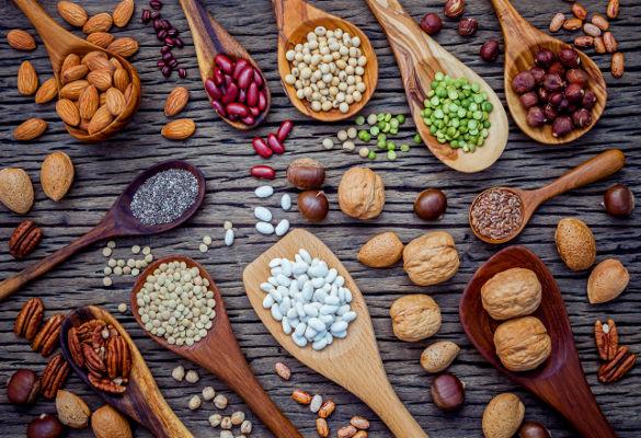antioxydants-nutriments