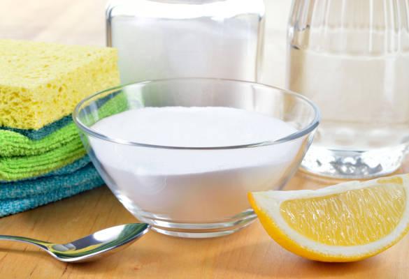 Découvrez comment utiliser des produits natuels pour un ménage écologique