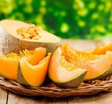 Le plein de soleil avec les fruits et légumes d'été !