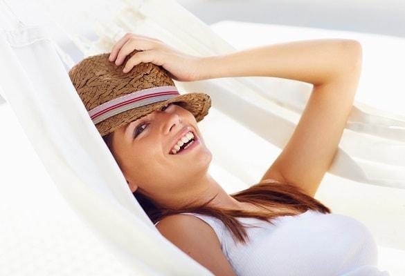 8 conseils pour rester légère cet été!