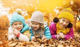 Comprendre les besoins en vitamines chez l'enfant