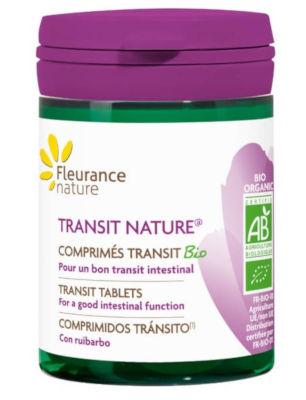 Comprimés transit est un complément alimentaire bio qui aide à réguler le transit intestinal