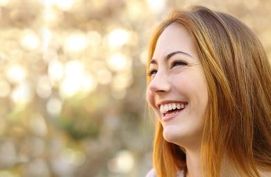 femme-sourire