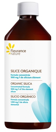 silice complement alimentaire articulations