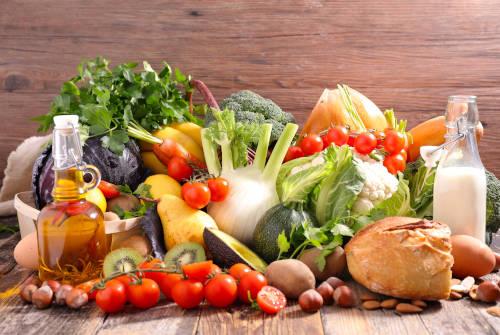 Il est conseillé de consommer des fruits et légumes dans le cadre d'une alimentation équilibrée et variée.