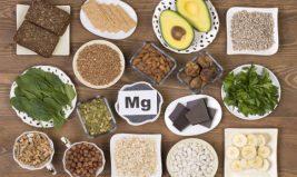 Le magnésium, ses bienfaits sur l'organisme