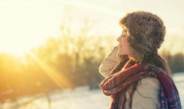 6 astuces pour garder le moral en hiver