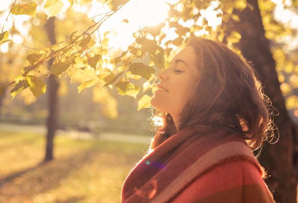 Comment lutter contre la fatigue saisonnière ?