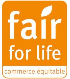 Logo - Label - Fair For Life - redimension