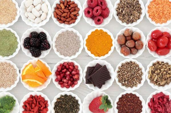 Les antioxydants : les boucliers de protection du corps