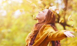 6 conseils pour affronter l'automne sereinement