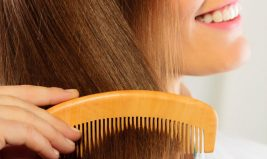 Comprendre la chute de cheveux