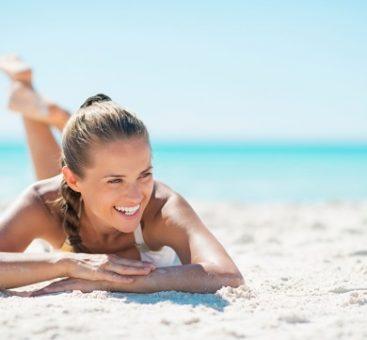 En été, prenez soin de votre peau !