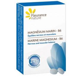 Magnésium marin - B6