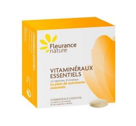 Vitaminéraux essentiels